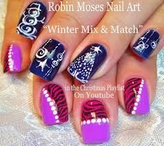 nail art video youtube emsilog straw nail art 6 creative nail art