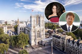 prince harry and meghan markle have permission to get married at