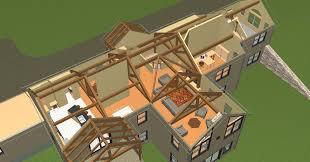 100 open plan homes floor plan small modern cabin house