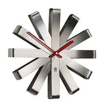 decorative modern wall clocks contemporaryhome design styling