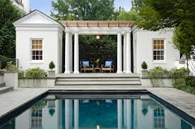 house design with pool natural swimming pool house design with