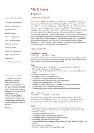 LaTeX Templates    Curricula Vitae R  sum  s Documents objective section on resumes   Template   resume objective section