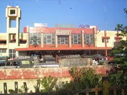 Darbhanga Junction railway station