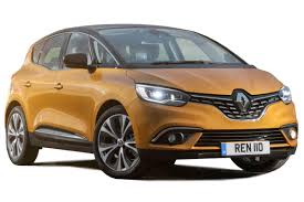 renault scenic mpv prices u0026 specifications carbuyer