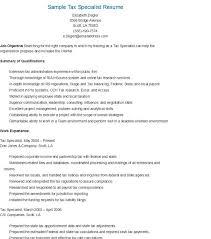 mcdonalds job description resume sample powerpoint presentation specialist resume resame