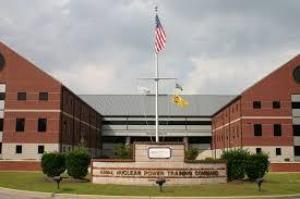 Nuclear Power School