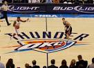 OKLAHOMA CITY THUNDER Pictures and Images