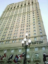 Westin Book Cadillac Hotel