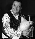 He graduated from the Filip Kutev National School of Folk Arts in Kotel, in 1995. He specialized in bagpipe and folk orchestra conducting at the renowned ... - ivang