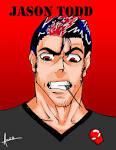 Jason Todd - Red Hood by ~MegarriA on deviantART - jason_todd___red_hood_by_megarria-d34gsqx