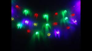 paper crafts diwali decoration ideas garland of lights