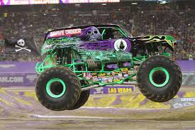 monster truck show discount code monster jam truck rally rumbles the dome saturday nola com