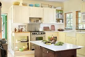 Creative Kitchen Island Ideas Light Brown Kitchen Ideas Light Brown Kitchen Cabinet Light Brown