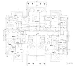 Servant Quarters Floor Plans Real Housewife Lisa Hochstein Plans Giant Star Island Palace