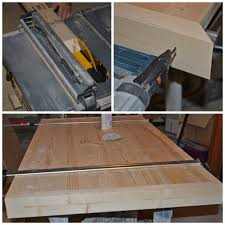 build a diy coffee table basic how to tables by project opener
