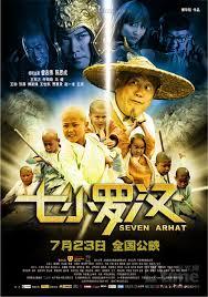 7 Vị La Hán Seven Arhat 2010