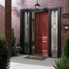 vintage office door with frosted glass furniture small front porch design and decoration using