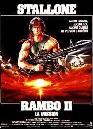 Rambo: Acorralado – Parte II (1985)