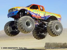 bigfoot monster truck wiki monster truck show schedule best new trucks dallascowboys