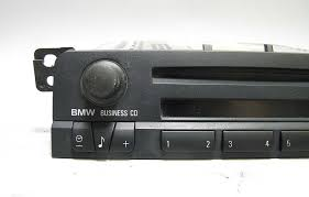 bmw e46 3 series factory business cd cd53 radio headunit ipod aux