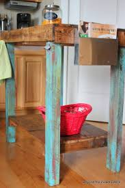 Reclaimed Kitchen Islands Best 25 Pallet Island Ideas On Pinterest Pallet Kitchen Island