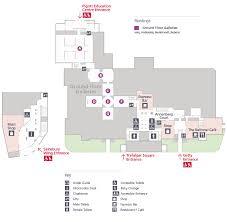Tate Modern Floor Plan Level 0 Floorplans National Gallery London