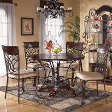 Ashley Furniture Round Dining Sets Furniture Stores Dining Room Sets Ashley Furniture Alyssa 5 Piece
