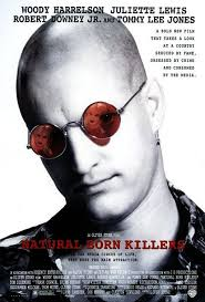 Natural Born Killers (1994) izle