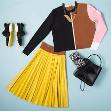 fashion month outfits day barneys new york day marni