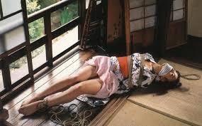 昭和 無修正 白黒エロ写真|ジジイ,オナネタ,昭和,緊縛,エロ画像【9】