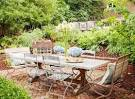 Rustic Garden Decor Ideas Photograph | Rustic Outdoor Decor