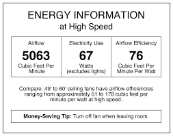 Which Way Should Ceiling Fan Turn Amazon Com Westinghouse 7234220 Xavier Ii 52 Inch Five Blade