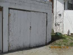 Warren Overhead Door by Ugly Door Contest Wckm