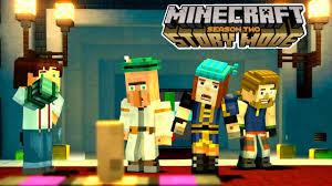 a new adventure minecraft story mode season 2 episode 1