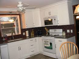 inexpensive kitchen backsplash ideas best kitchen backsplash