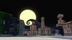 halloween town disney infinity wiki fandom powered by wikia