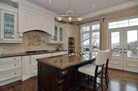 kitchen dazzling kitchen breakfast bars home design fancy white