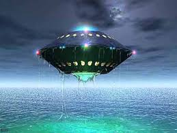 THE NATIONAL UFO REPORTING CENTER
