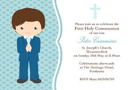 Create Invitation Card Free First Communion Invitations Cards Festival Tech Com