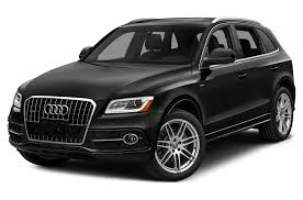 Audi Q5 Models - audi q5 hybrid prices reviews and new model information autoblog