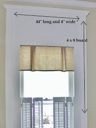 Transom Window Above Door How To Create A Faux Transom Window Thistlewood Farm