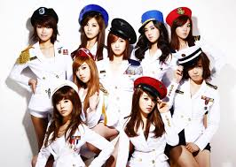 My 9 beauties SNSD xD