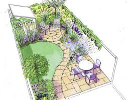 Best  Backyard Layout Ideas On Pinterest Front Patio Ideas - Backyard plans designs
