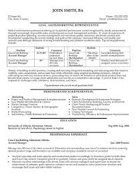 Radio sales rep cover letter
