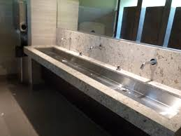 bathroom double trough sink bathroom small sinks for bathrooms
