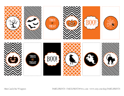 Printable Halloween Decorations Scary by Free Halloween Printables From Parteprints Catch My Party