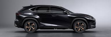 lexus nx offers uk 2018 lexus nx facelift price specs and release date carwow