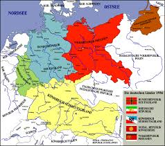 Europe After Ww1 Map by Altered Maps 4 Partitioning Eastern Europe Like In The Good Old