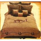 Praying Cowboy Western Bedding Set-Super King | MonsterMarketplace.