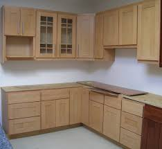Kitchen Cabinet Refacing by Kitchen Enthereal Maple Kitchen Cabinets Kitchen Cabinet